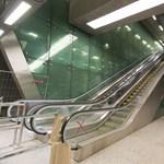 Tovább késhet a 4-es metró átadása