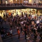 A párizsi terrorista nem toborzott a Keleti pályaudvarnál