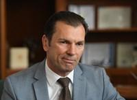 """Szaniszló Sándor: """"A hatalom Dobrev Klárát tekinti a legerősebb ellenfélnek"""""""