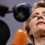Lemond a miniszterségről Von der Leyen