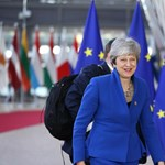 Theresa May szerint van még esély, hogy a britek ne tartsanak EP-választásokat