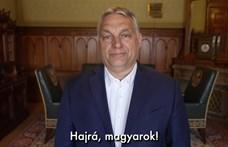 Orbán bátor és szokatlan kormányzati döntéseket ígér, hogy összejöjjön a pénz az adó-visszatérítésre