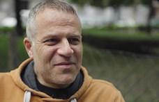 Élesben Juhász Péterrel: Önállóan egyik pártra sem tudnék szavazni