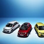 Igazi kis örömautónak ígérkezik az új Renault Twingo