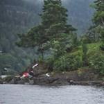 Norvégia: legalább nyolcvanan haltak meg az ifjúsági táborban
