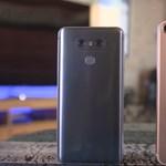 A nagy megmérettetés: LG G6 vs. iPhone 7 Plus