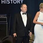 A BBC már be is rendelte a Weinstein-ügyet feldolgozó dokumentumfilmet