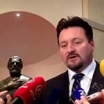 Lemondott a vagyonosodási botrányba keveredett horvát miniszter
