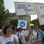 Közösen döntenek a sztrájkról a pedagógus szakszervezetek