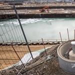 Negyvenezer képzett dolgozó hiányzik a magyar építőiparból