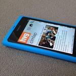 Windows-os mobilokon is elérhetők a HVG hírei