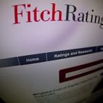 Nem javított a magyar adósbesoroláson a Fitch
