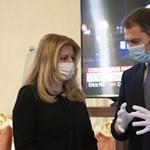 Szlovákiában ketten is meghaltak a járványban, egyiküket többször is negatívra tesztelték