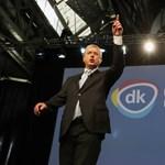 A DK elmondja, szerinte ki a legesélyesebb jelölt