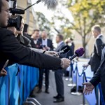 Orbánt jól eldugták az EU csoportképén - fotók