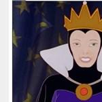 Látta már a Disney-gonoszokat smink nélkül?