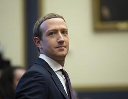 Zuckerberg nem érzi fontosnak, hogy szabályozzák az igazságot a Facebookon