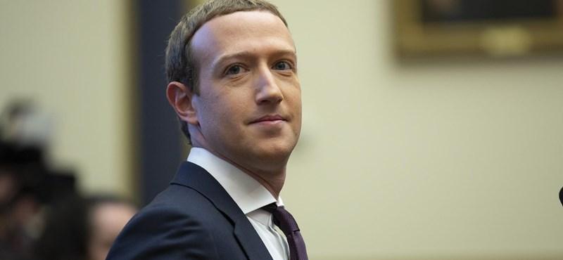 Komoly bajban Zuckerberg: a Coca-Cola és az Unilever is bojkottálja a Facebookot