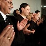 Több iskolát átadott az egyháznak a miskolci önkormányzat