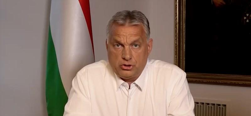 Orbán Viktor: A Magyarországról álhíreket terjesztők kérjenek bocsánatot a magyar emberektől!
