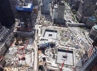 A szeptember 11-i terrortámadás újabb áldozatát azonosították