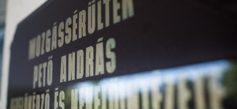 Pécsen terjeszkedik a Pető Intézet