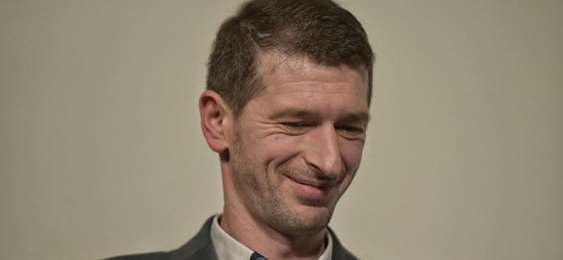 A kultúrkampfos Szakács Árpád üzlettársa a Magyarságkutató igazgatója