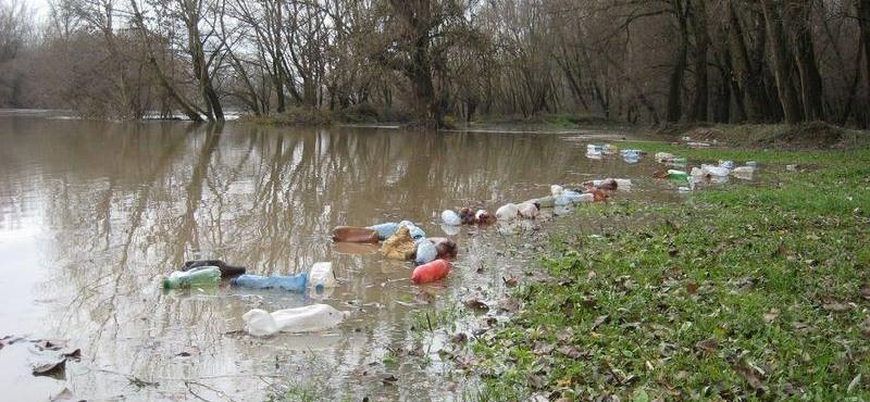 A környezetvédelem miatt szólt be az EU Magyarországnak