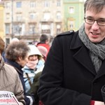 Ceglédi: Nem szeretnék önöknek 13. havi nyugdíjat fizetni