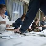 A Kúria több szavazókörben újraszámoltatja a szavazatokat