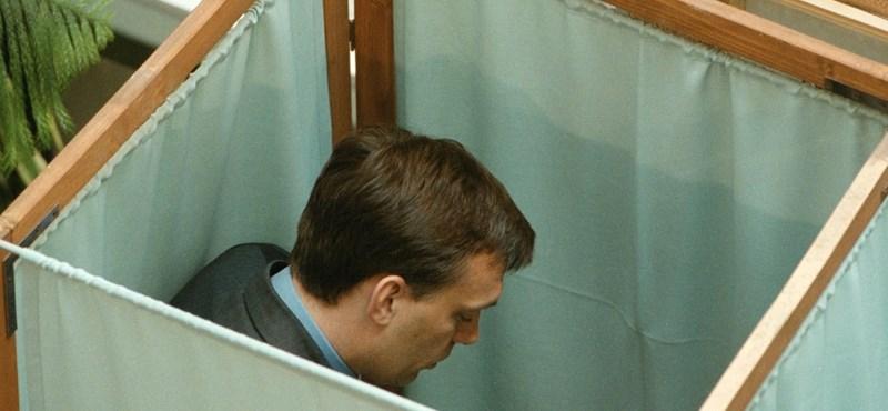 Ipsos: erőre kapott a Jobbik, az MSZP még mindig gerontopárt