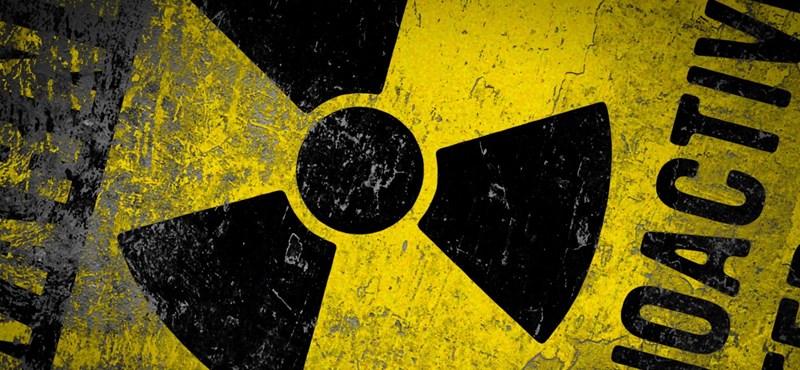 70 millió dollár értékű radioaktív anyagot foglaltak le Ankarában