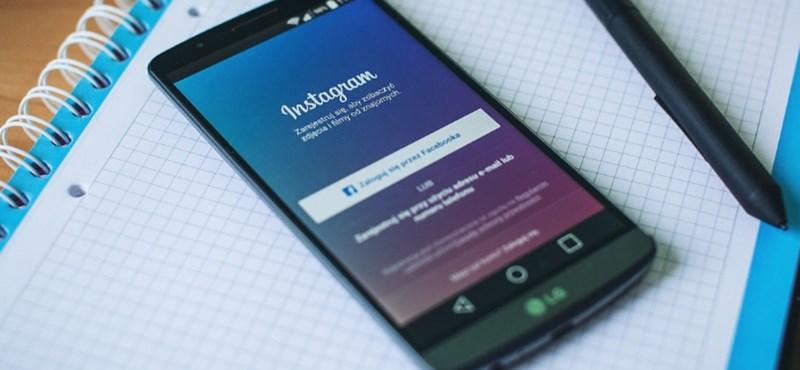 Hiába kérik tömegével az instagramozók, mégsem vezetik be a talán legjobban vágyott funkciót