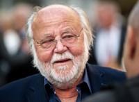 A leggonoszabb Hókuszpók – Haumann Péter 80 éves