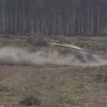 Lezuhant egy orosz katonai helikopter egy légi bemutatón