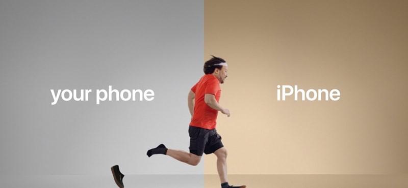 A szoftverfrissítés 40%-kal is lassíthatja a régebbi iPhone-okat, az aksicsere viszont szárnyakat ad nekik
