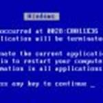 Windows lefagyások: csak 5%-ban a Microsoft hibája