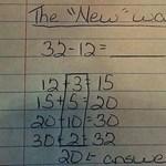 Furcsa számolási módszerre tanítják a diákokat: íme, a példák