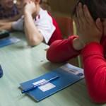 """Már most olyan szintű a """"fáradtság és a kimerültség"""" az iskolákban, mint júniusban"""
