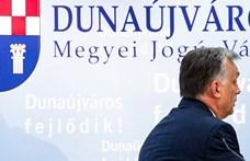 Orbán látszólag elengedte Dunaújvárost, de a vereséget nem viseli jól