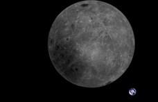 NASA: A Hold felszínén is létrejöhetne víz