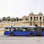 Éjszakai múzeumbuszok a Múzeumok Éjszakáján