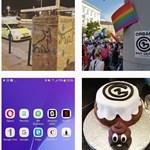 Instagramon kért képeket a Fidelitas, O1G-özön árasztotta el őket