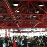 Kerozinkáosz a lisszaboni reptéren: borult a menetrend, sokan a földön aludtak