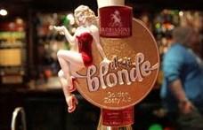 Rájár a rúd a szexista sörökre