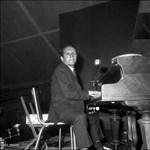 Elhunyt a francia zongorista, Claude Bolling, a Borsalino zenéjének szerzője
