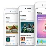 Bíróság előtt kell felelnie az Apple-nek az App Store miatt