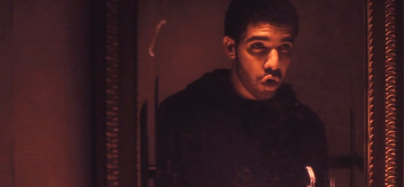 Zene kávéhoz: Drake - Marvins Room (videó)
