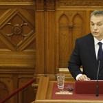 Orbán szoknyás beszólására nem engedték felelni Vonát