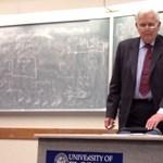 Elhunyt Kálmán Rudolf, az űrkutatást megújító matematikus